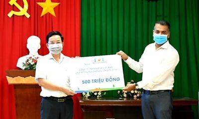 Y tế sức khỏe - Nestlé Việt Nam hỗ trợ 12 tỷ đồng chống dịch Covid-19