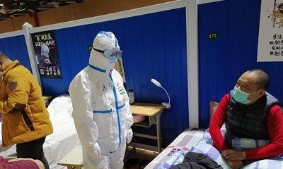 Thành phố Vũ Hán chỉ còn dưới 100 ca nhiễm Covid-19