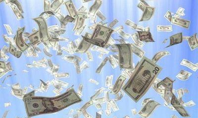 5 giấc mơ báo hiệu tiền bạc