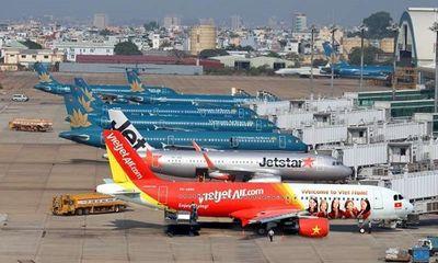 Máy bay, tàu hỏa, xe khách tăng tần suất từ ngày 23/4