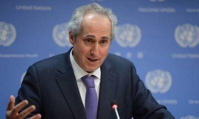 Nhân viên của Liên Hợp Quốc bị nhiễm Covid-19 tăng đến 249