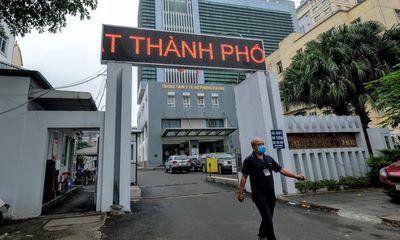Vụ bắt Giám đốc CDC Hà Nội: Chủ tịch Nguyễn Đức Chung nói gì?