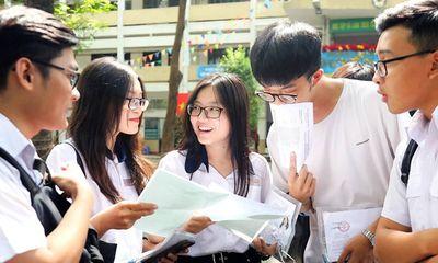 Điểm mới của kỳ thi tốt nghiệp THPT năm học 2020 học sinh lớp 12 cần nắm rõ