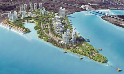 Bộ Xây dựng báo cáo Thủ tướng về siêu đô thị tỷ đô