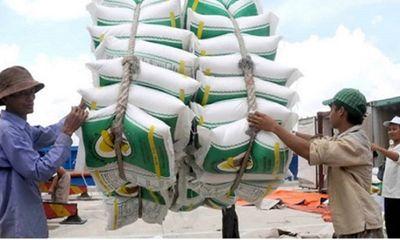 Thanh tra Chính phủ quyết định thanh tra đột xuất công tác xuất khẩu gạo
