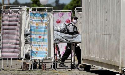 Brazil nguy cơ thành điểm nóng Covid-19: Nhiều bệnh viện, nhà xác quá tải