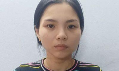 Cần Thơ: Cô gái xinh đẹp bị bắt vì mua bán ma túy