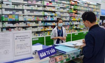 Hiệu thuốc kêu khó khi lấy thông tin người mua thuốc ho, cảm cúm
