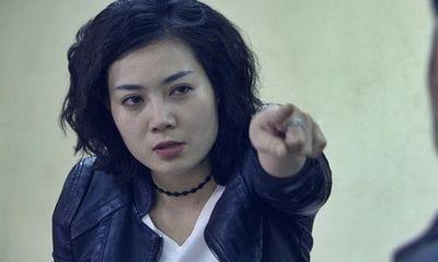 Thanh Hương: Bản thân kín cổng cao tường nhưng khi vai diễn cần gợi cảm cũng không ngại