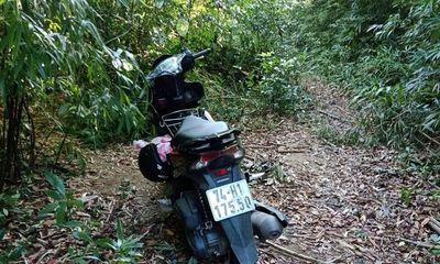 Hai phụ nữ trẻ ở Quảng Trị nghi mất tích khi đi hái măng đã được đưa về nhà an toàn