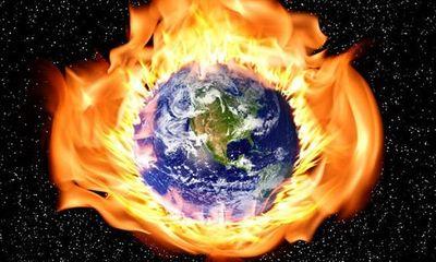 Video: Thứ nóng nhất từng tồn tại trên Trái đất