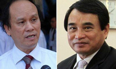 Tòa Hà Nội chuẩn bị xét xử phúc thẩm 2 cựu Chủ tịch UBND TP Đà Nẵng