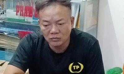 Chủ cửa hàng đá hoa cương bị bắt sau gần 20 năm trốn truy nã