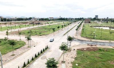 Tập đoàn Kosy nộp hơn 205 tỷ đồng tiền thuế sử dụng đất cho Cục Thuế tỉnh Bắc Giang
