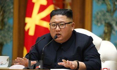 Triều Tiên đưa tin về ông Kim Jong-un giữa những đồn đoán về sức khỏe
