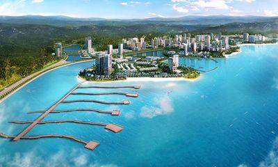Quảng Ninh công bố danh mục dự án khu phức hợp Hạ Long Xanh vốn 'khủng' hơn 10 tỷ USD