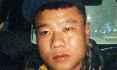Vụ nổ súng cướp ngân hàng ở Hà Nội: Chân dung nghi can gây án