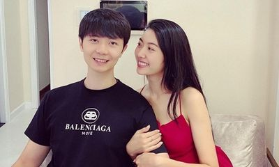 Á hậu Thúy Vân yêu say đắm chồng sắp cưới U40 vì lý do đặc biệt