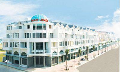 Nam Long tính chuyển nhượng vốn từ 2 dự án Đồng Nai Waterfront và Paragon Đại Phước