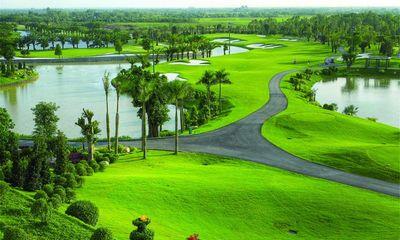 Sân golf được phép mở rộng trong những trường hợp nào?