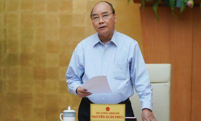 Thủ tướng: Đến giờ phút này có thể nói Việt Nam đã cơ bản đẩy lùi được dịch COVID-19
