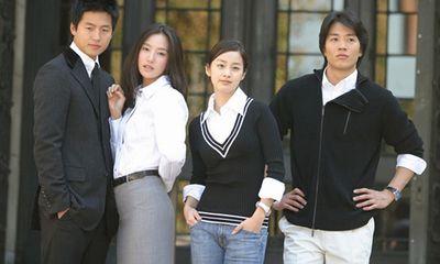 """Dàn sao phim """"Chuyện tình Harvard"""" sau 15 năm: Kim Rae Won vẫn cô đơn sau vụ tự tử vì tình đầu"""