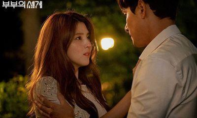 """Hé lộ quá khứ ít người biết của """"tiểu tam"""" hot nhất điện ảnh Hàn Quốc hiện nay"""