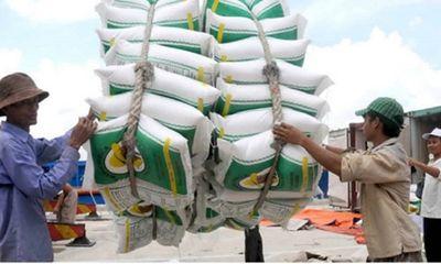 Thanh tra Chính phủ công bố quyết định thanh tra xuất khẩu gạo
