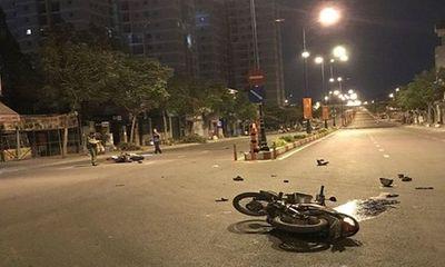 Tin tai nạn giao thông mới nhất ngày 30/42020: Hai xe máy va chạm trong đêm, 5 người thương vong