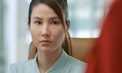 Tình yêu và tham vọng tập 12: Màn đánh nhau nơi công sở khiến Linh bị trừ lương 3 tháng