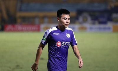 Báo Thái Lan đưa tin Đức Huy từ chối lời mời sang Thai-League thi đấu