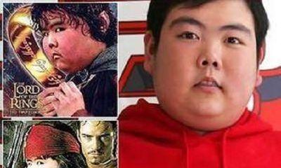 Cậu bé nổi tiếng toàn cầu sau bức ảnh chụp lén có màn lột xác ấn tượng sau 17 năm