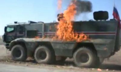 Tin tức quân sự mới nóng nhất ngày 30/4: Mỹ muốn tiếp tục gia hạn lệnh cấm vũ khí đối với Iran