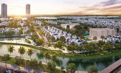 Vinhomes dự kiến ra mắt dự án mới rộng 133ha ở Hà Nội, có công viên sinh thái