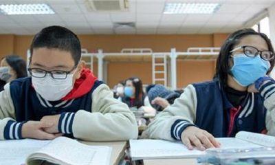 Giãn cách cho học sinh trở lại trường học: Bài toán khó thách thức ngành giáo dục