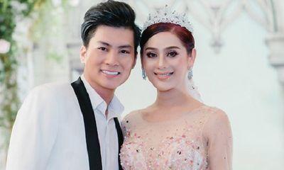 Người đẹp Lâm Khánh Chi chia sẻ về cuộc sống hôn nhân, tiết lộ vừa trải qua một tuần kinh khủng, đáng sợ