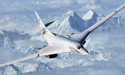Tin tức quân sự mới nóng nhất ngày 1/5: Tiêm kích NATO tìm cách tiếp cận oanh tạc cơ Nga