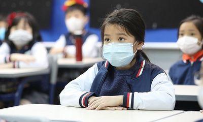 Các trường học ở Hà Nội làm gì để đón học sinh trở lại trường vào 4/5?
