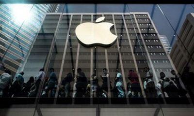 Apple đang sở hữu lượng tiền mặt