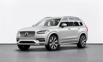 Bảng giá xe Volvo mới nhất tháng 5/2020: XC40 R-Design rẻ nhất 1,75 tỷ đồng
