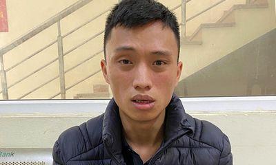 Thông tin mới nhất vụ chồng dùng dao chém chết vợ và con trai ở Hà Nội