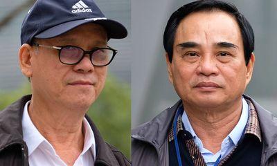 Hai cựu Chủ tịch UBND TP Đà Nẵng và Phan Văn Anh Vũ tiếp tục hầu tòa