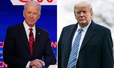 Bầu cử Tổng thống Mỹ: Ông Trump vượt ông Biden ở bang Iowa