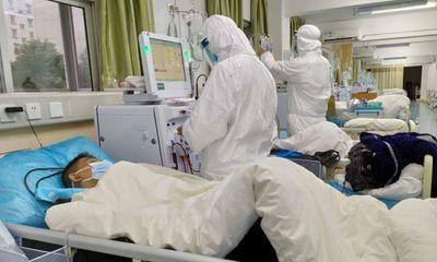 Tình hình điều trị 2 ca nặng BN161 và BN19