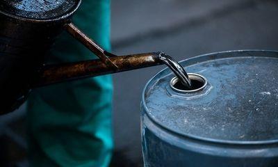 Giá xăng dầu hôm nay 5/5: Dầu thô tăng trở lại