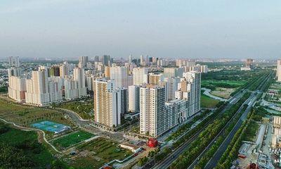 TP.HCM đấu giá 2.200 căn hộ tái định cư trong Khu đô thị mới Thủ Thiêm