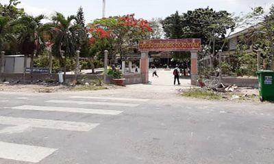 Làm rõ trách nhiệm trong vụ 167 bài thi học kỳ môn Địa lý ở Vĩnh Long được nâng từ 0,75 đến 7 điểm