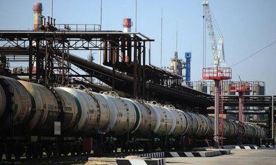 Giá dầu ngày 6/5: Dầu Brent lần đầu nhảy vọt qua ngưỡng 30 USD/thùng