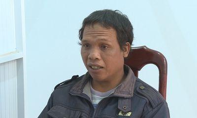 Khởi tố gã đàn ông dâm ô bé gái 11 tuổi bán cá khô dạo