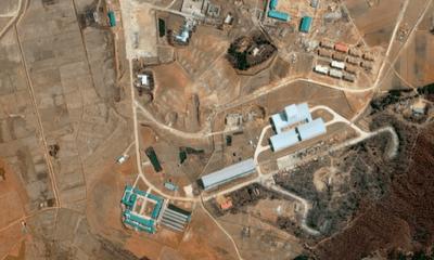 Lộ hình ảnh vệ tinh, CSIS nghi Triều Tiên sắp hoàn thiện cơ sở tên lửa đạn đạo bí mật